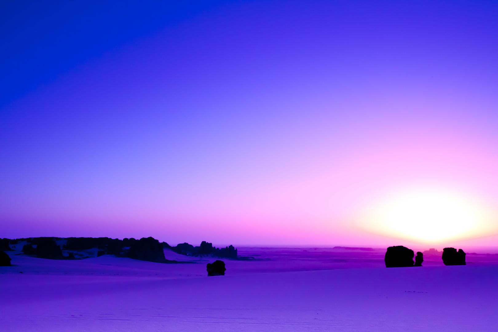 Snowsand