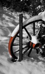 *snowwheel*