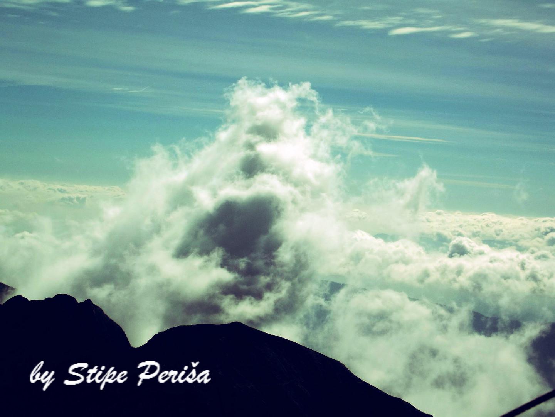 So close to the sky.....