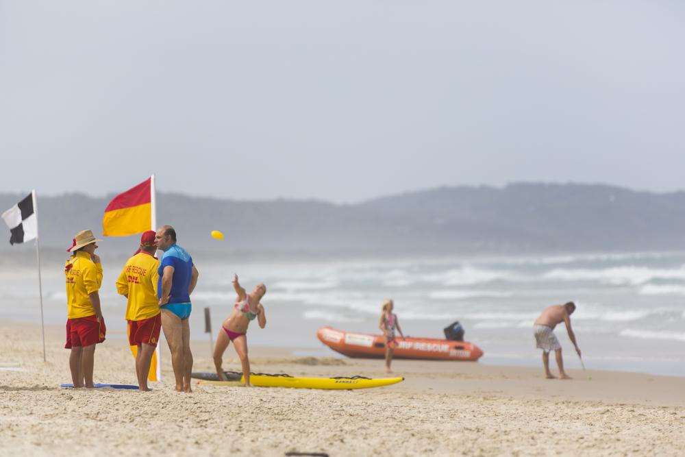 So halten sich in Australien die Frauen fit - 5 ...
