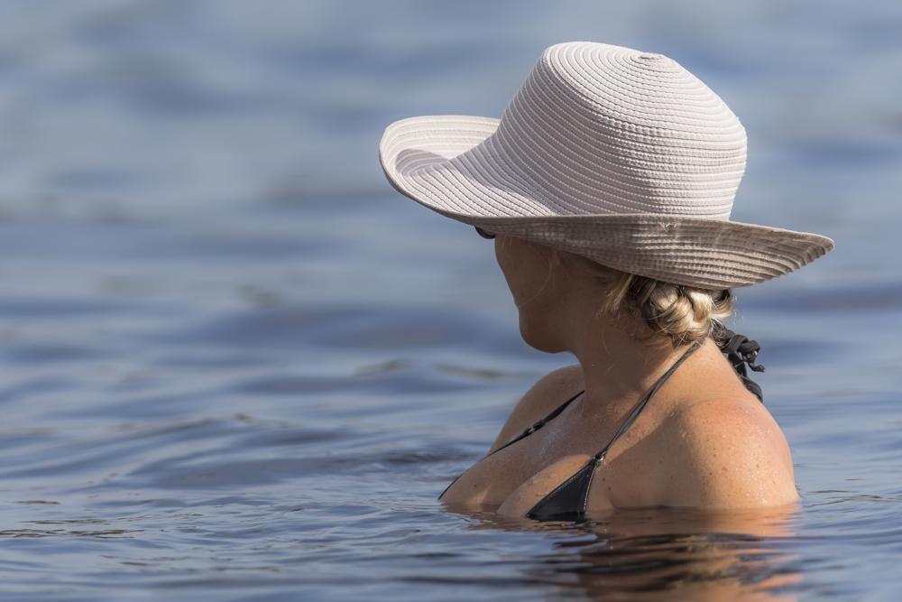 So halten sich in Australien die Frauen fit - 7 ...