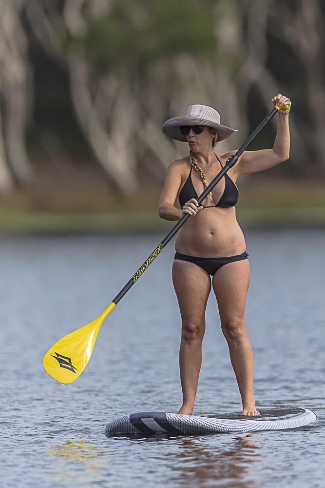 So halten sich in Australien die Frauen fit - 9 ...