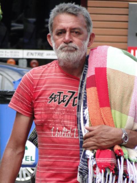 so koennte der Bruder von Lula aussehen