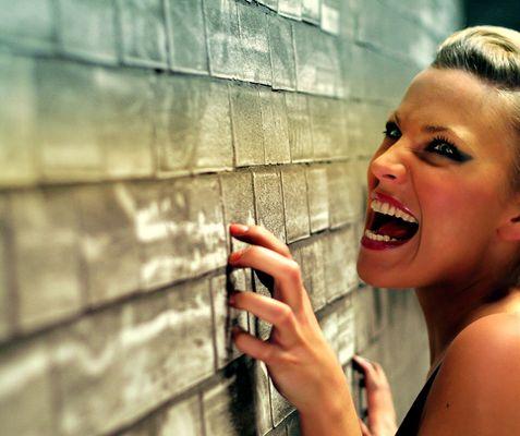 So lassen sich Graffiti...