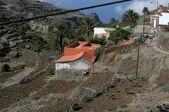 So lebt man auf La Gomera