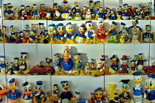 So Many Donalds