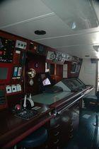 So modern ist Deutschlands Segel-Schulschiff