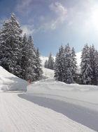 so richtig Winter 2