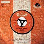 So sahen Single-Platten vor 50 Jahren aus