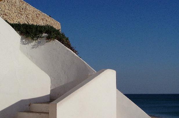 so schön einfach kann Architektur sein !!