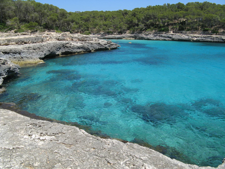 So schön kann Mallorca sein