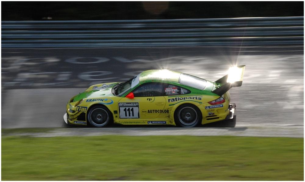 So schön kann Motorsport sein !