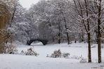 So schön war der Winter im letzten Jahr...