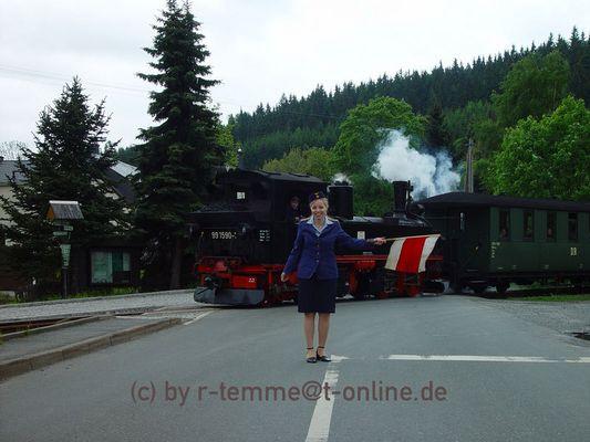 So schön war die Deutsche Reichsbahn der DDR.....