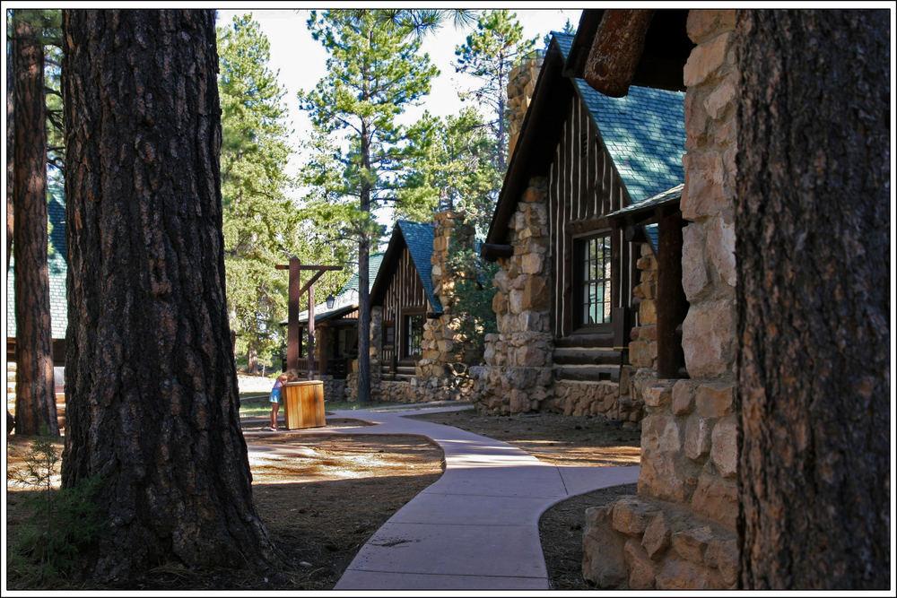 So schön wohnt es sich im Bryce Canyon