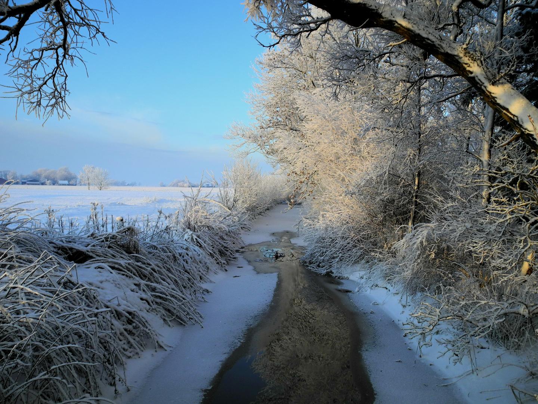 So soll der Winter sein