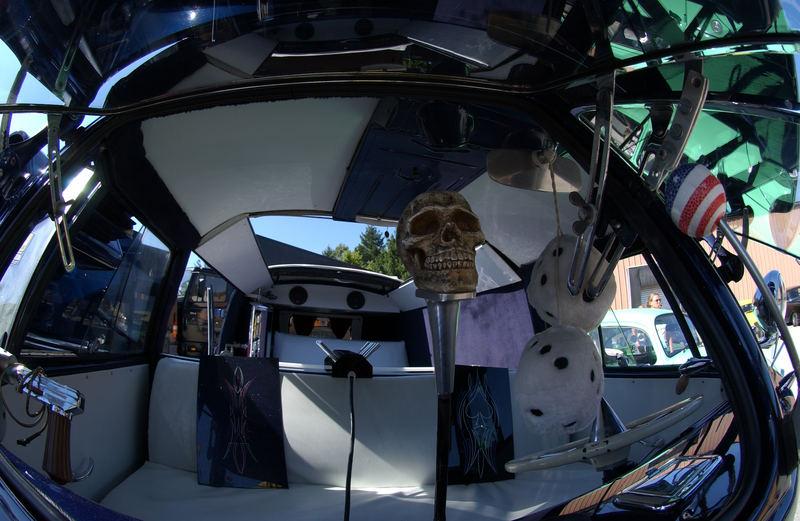 So sollte doch, ein VW Bus aussehen