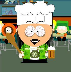 South Park Userbilder (geschl)