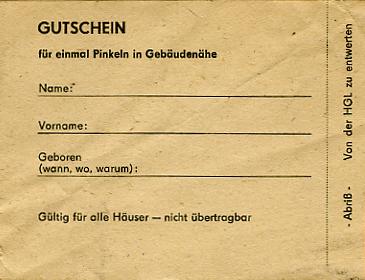 So war sie-die DDR