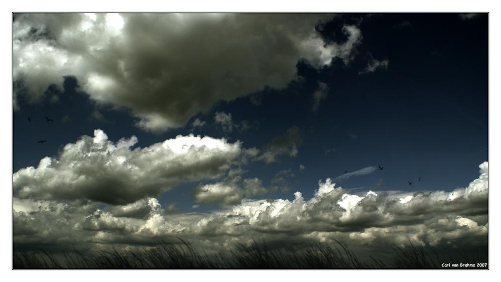 so wolken