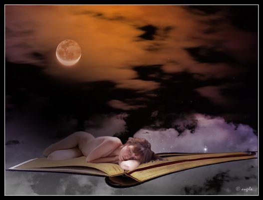 Soñando historias...