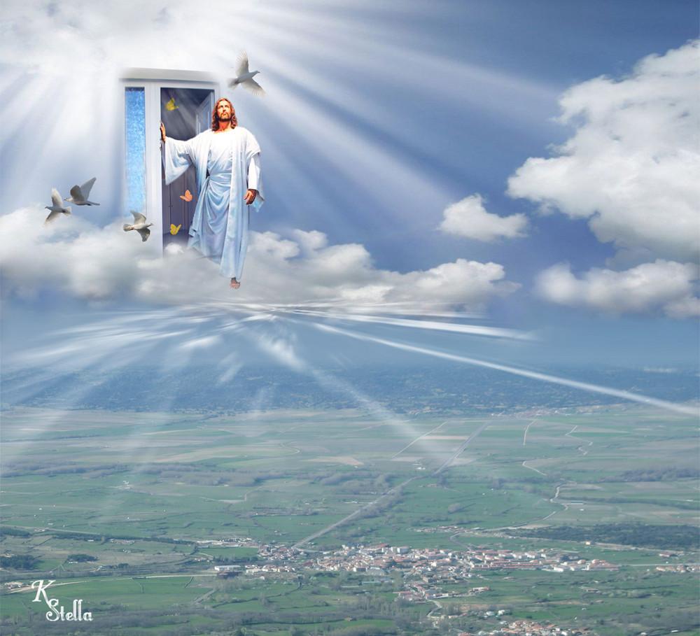 Sobre el cielo de Piedrahita