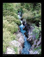 Soca Fluss - Slowenien - Vol.04