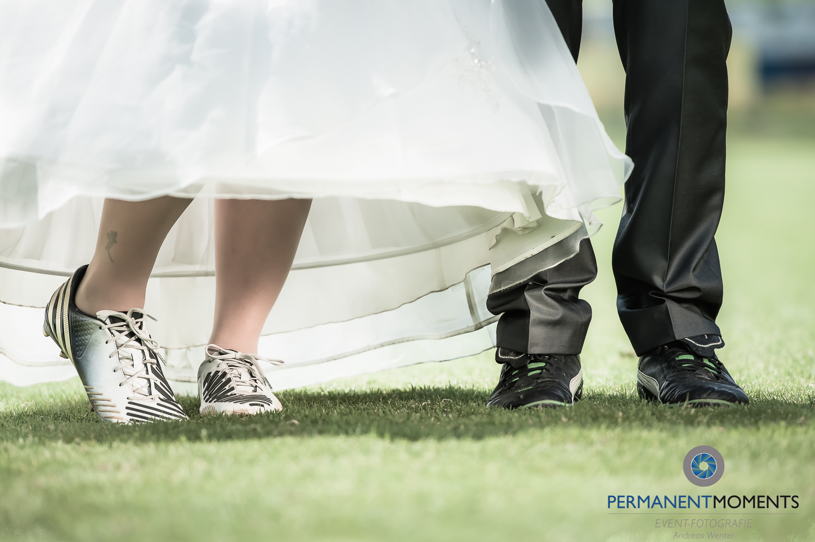 Soccer-Wedding