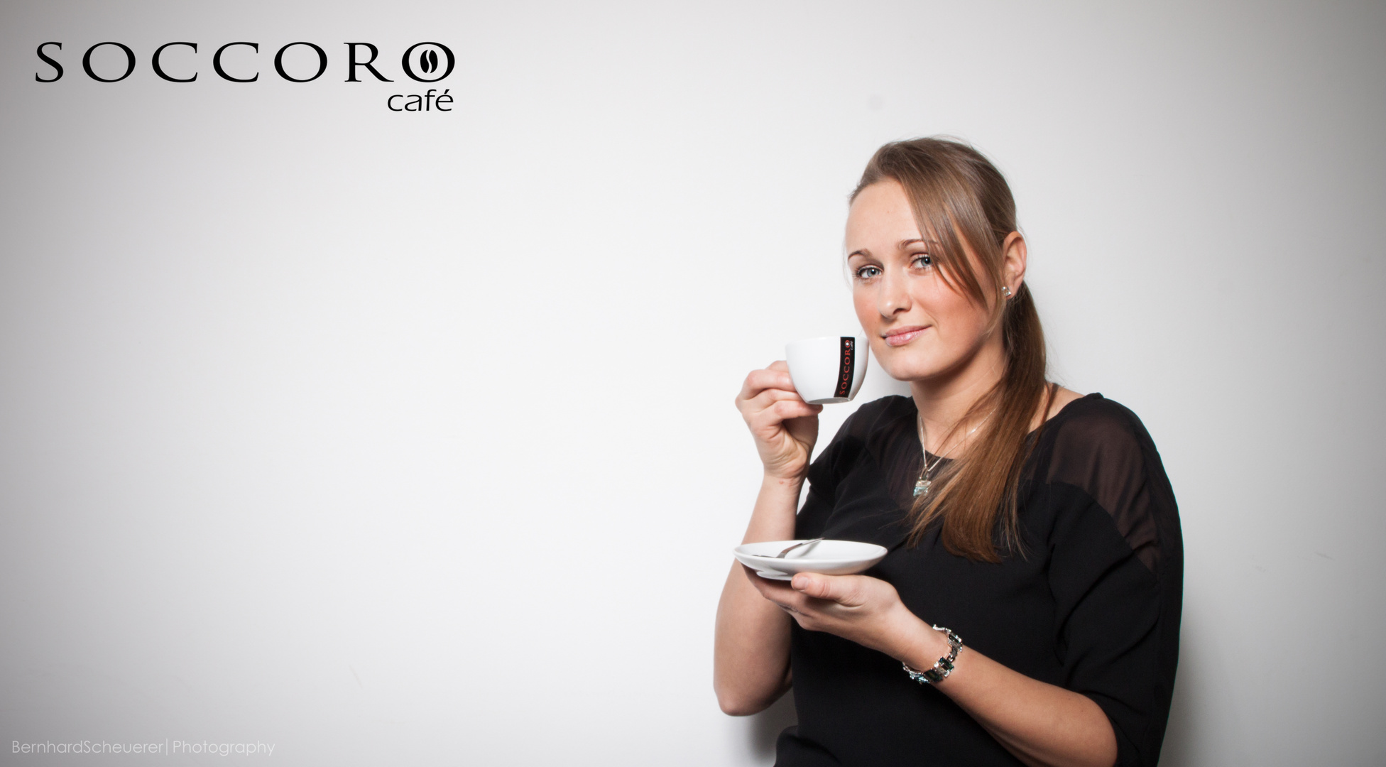 ..Soccoro Cafe..