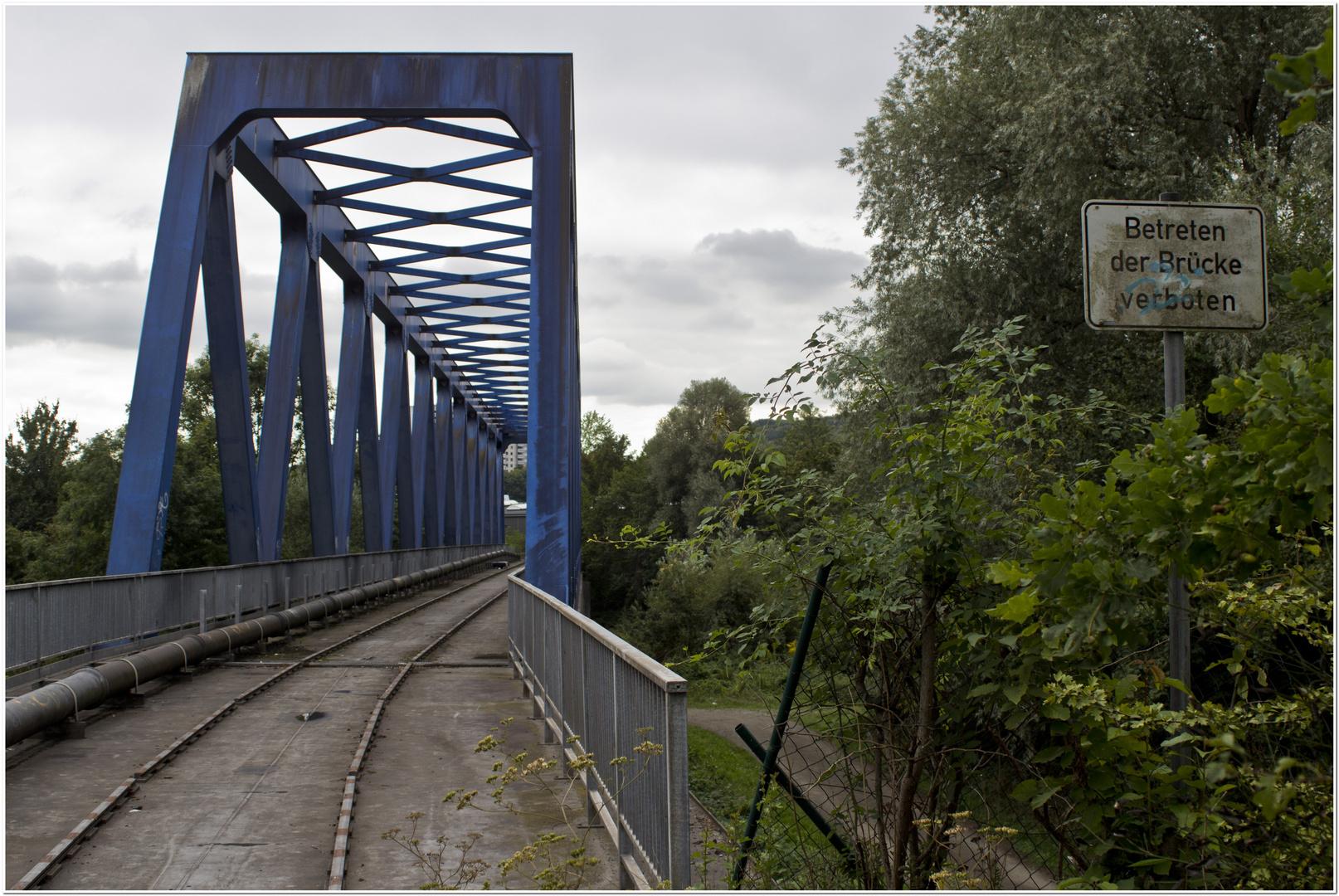 Soda Brücke
