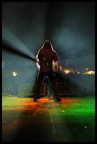 Sodom @ Earthshaker Fest