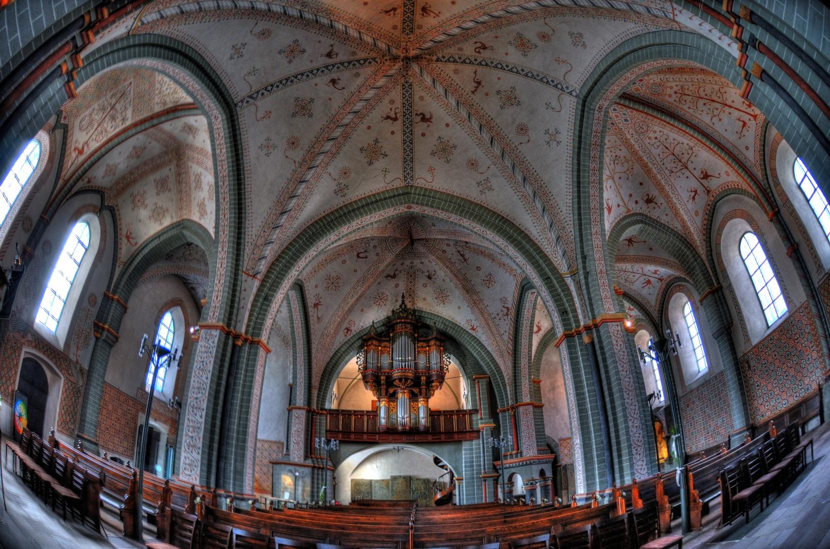 Soest . Hohnekirche