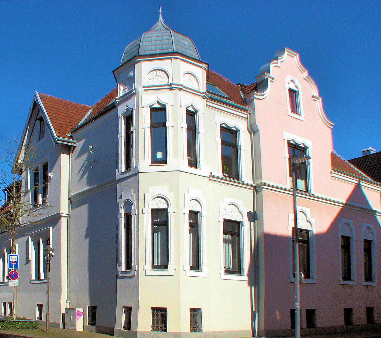 Soestsr. in Lippstadt