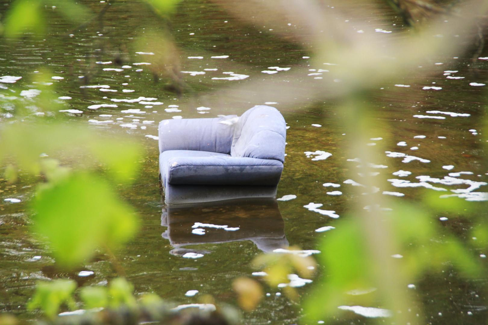 Sofa - Knut