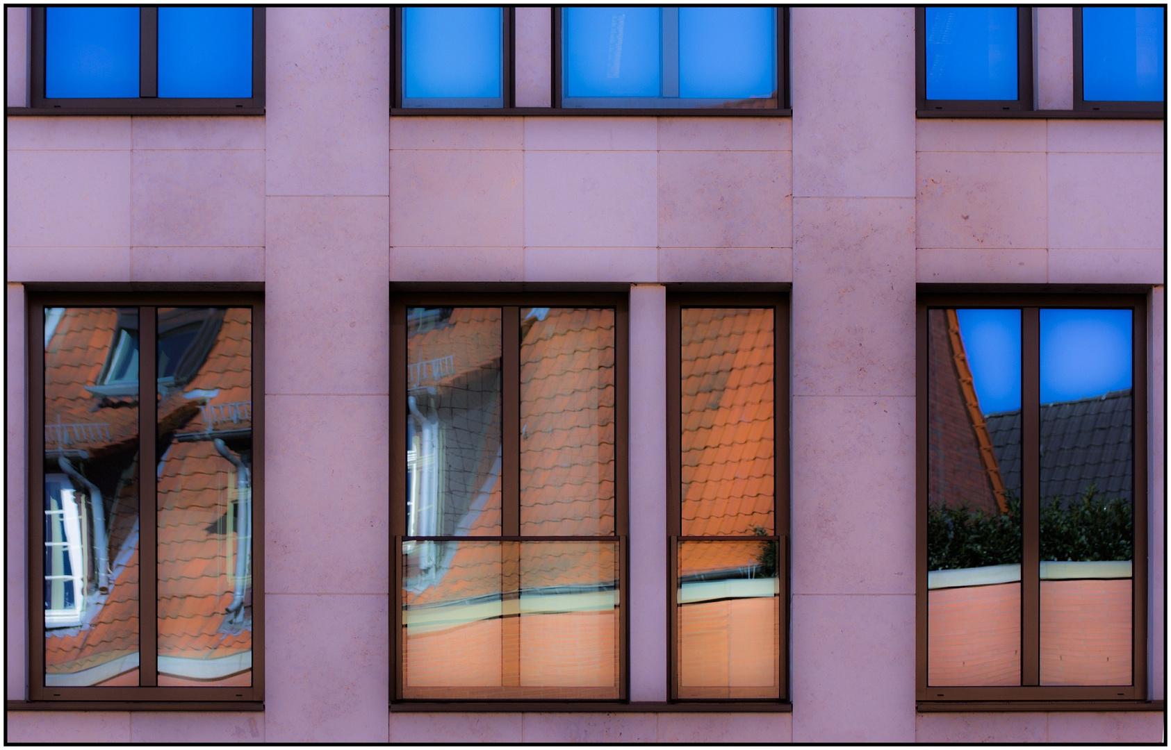 soft Window colors