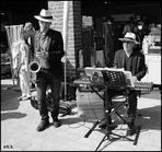 Softbar-Jazz