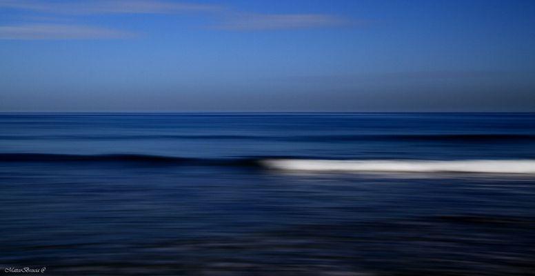 Sognando con il Mare - 1