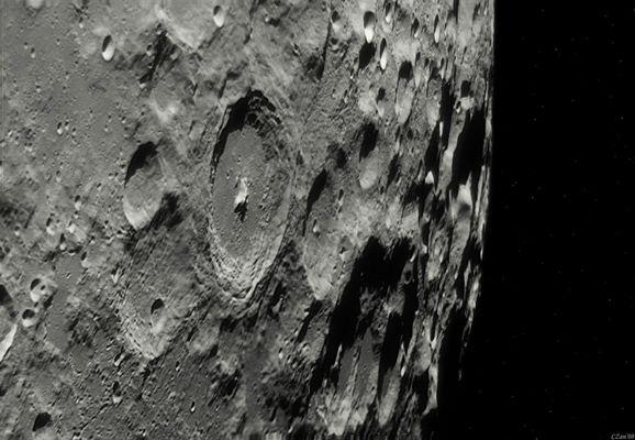 Sognando la Luna