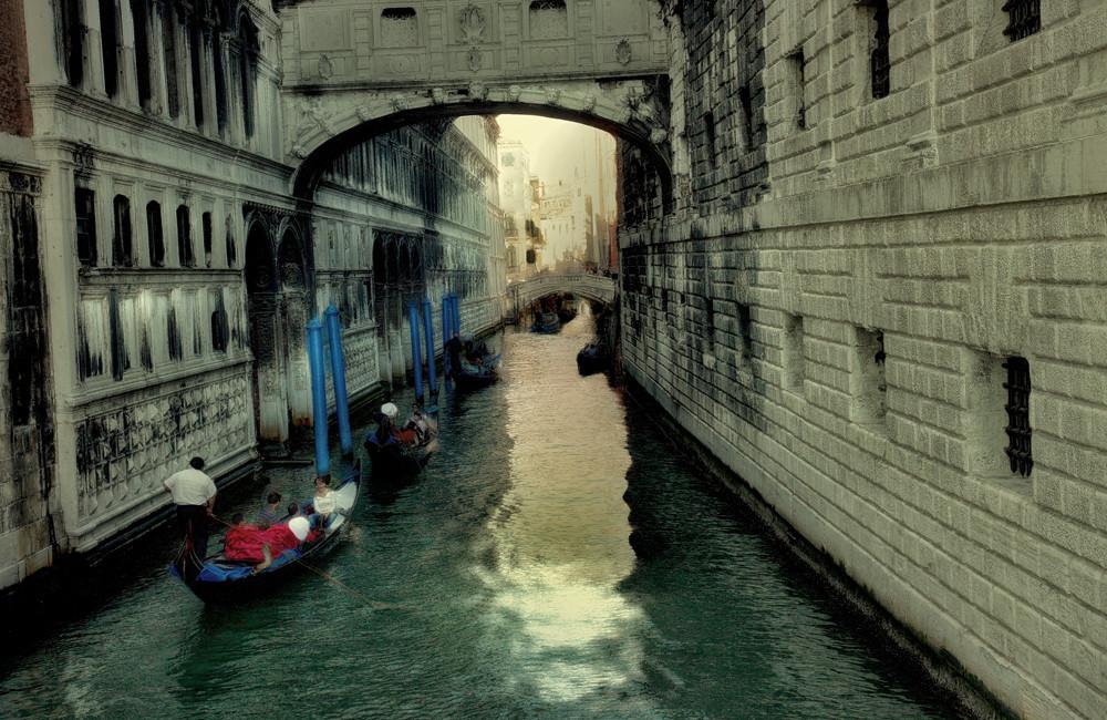 Sognare Venezia....
