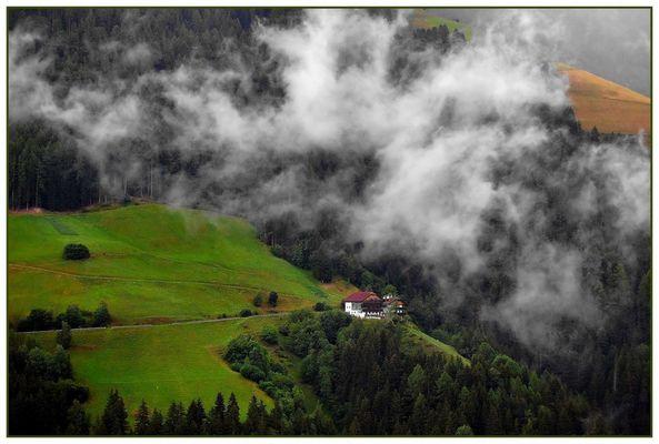 Sogni fra le nuvole