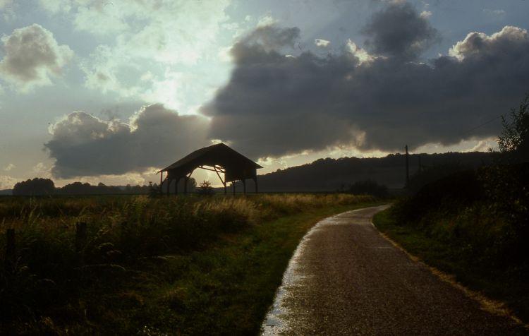soir d' orage