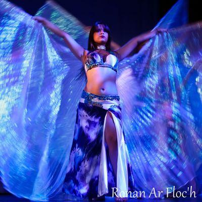 soiree danse orientale