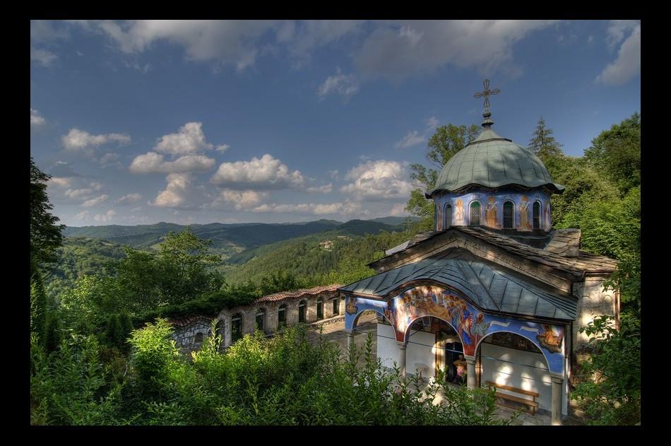 Sokolski Monastir