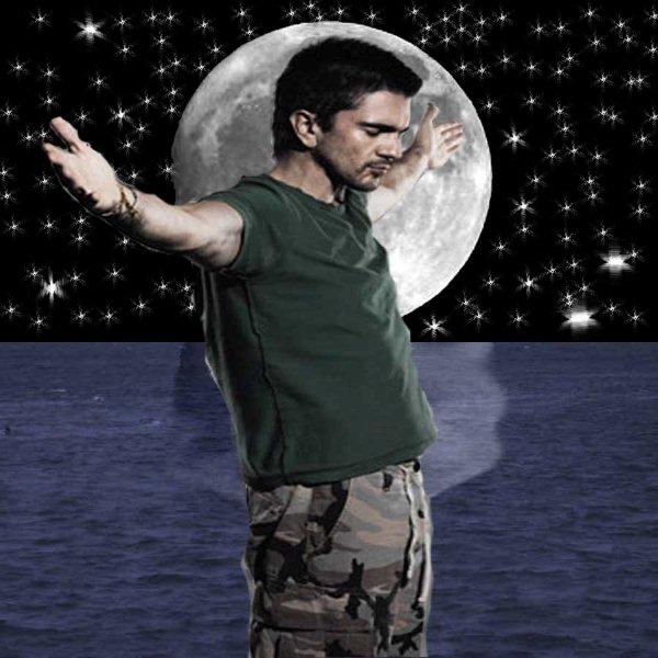 sola una luna para volar