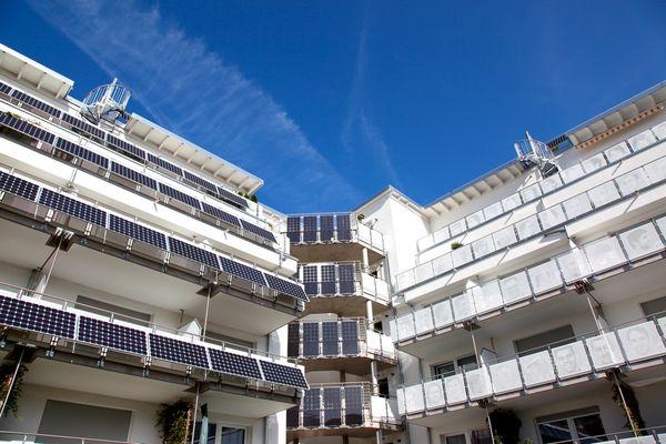 solar architektur Freiburg