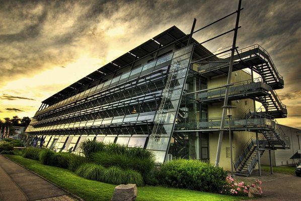 Solarfabrik-Freiburg