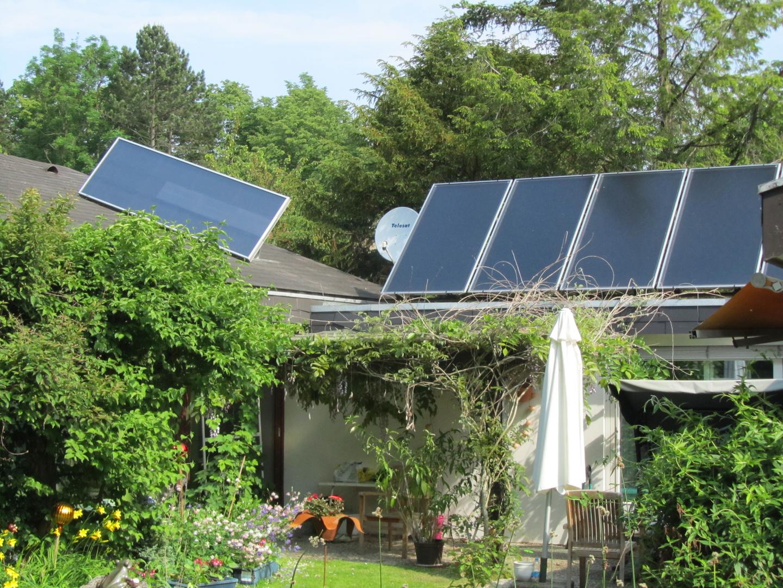Solarthermie_Luftkollektoren