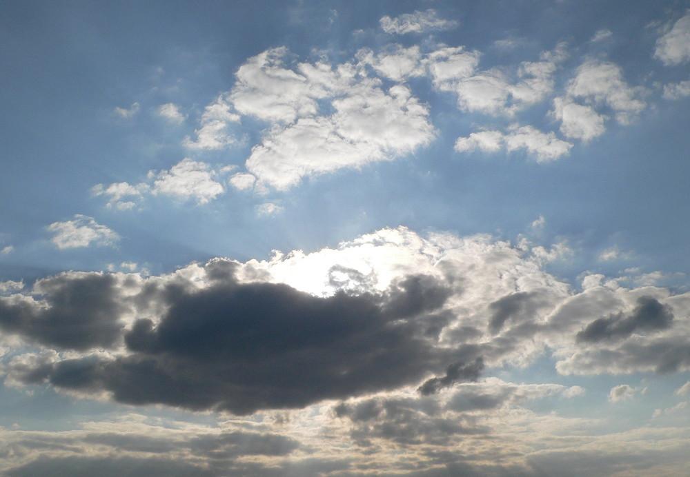 Solch ein Himmel