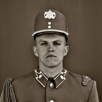 Soldat - Budapest