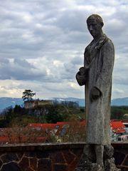 Soldatendenkmal Breisach am Rhein